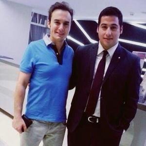 Mustafa Ceceli ile Sohbet